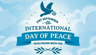 International Peace Day 2018