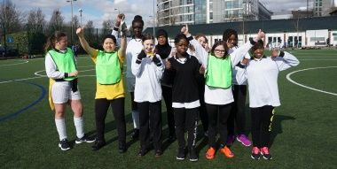 Wandsworth Football Competition