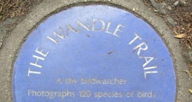 The Wandle Trail & Cycle Route